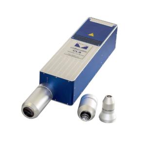 Capteur Confocal Chromatique ligne CHRocodile CLS