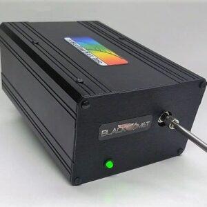 Spectromètre compact à fibre VIS-NIR BlackComet