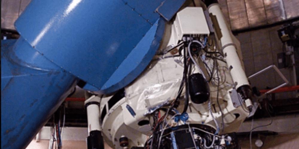 PHOT'Innov-EMCCD – Quels sont ses avantages en Astronomie ?