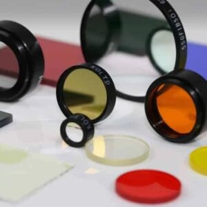 Mesures / caractérisations d'optiques