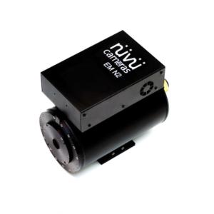 Caméra EMCCD ultra bas bruit EM N2