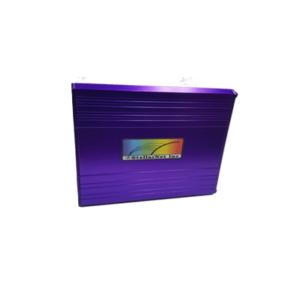 Spectromètre à fibre très haute résolution HR-X