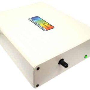 Spectromètre à fibre haute résolution HR