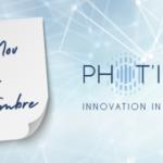 PHOT'Innov-La Newsletter de Septembre