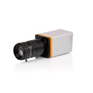 Caméra infrarouge SWIR Linéaire Lynx R