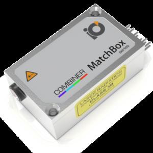 Combiner Laser à diode