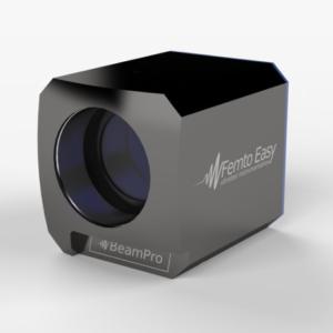 Analyseurs de faisceaux laser hautes résolutions