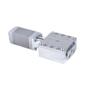 Goniomètre motorisé compatible 10-3 Torr – 001-GSM-V1