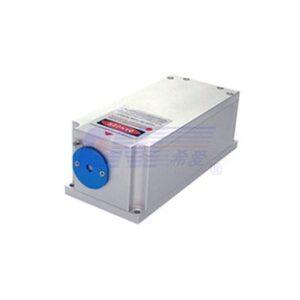 Laser à Solide Continu Narrow Linewidth