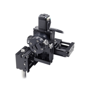 Micromanipulateur motorisé : 001-M-LSM
