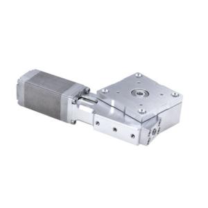 Rotation motorisée compatible 10-3 Torr – 001-RSM-V1