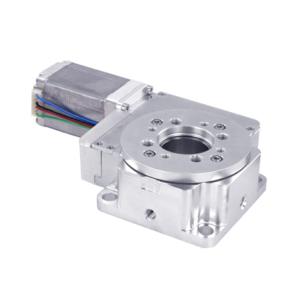 Rotation motorisée compatible 10-3 Torr – 001-RSW-V1