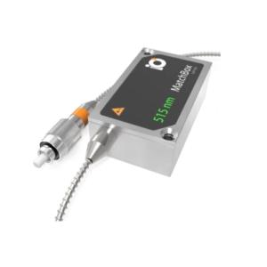 Laser à diode continu multimode