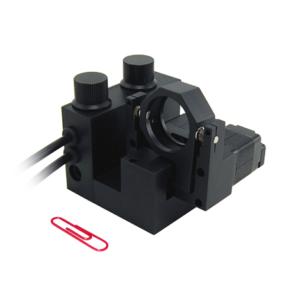 Monture optique miniature motorisée : 001-T-OMG