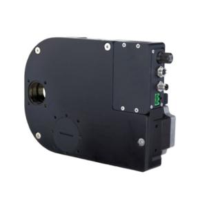 Roue à filtre motorisée avec contrôleur et encodeur : 001-X-FWR-E