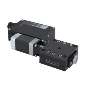 Goniomètre motorisé avec contrôleur intégré : 001-X-GSM