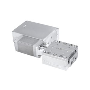 Goniomètre motorisé compatible 10-3 Torr – 001-X-GSM-SV1