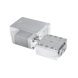 Goniomètre motorisé compatible 10-6 Torr – 001-X-GSM-SV2