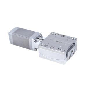 Goniomètre motorisé compatible 10-6 Torr – 001-GSM-V2