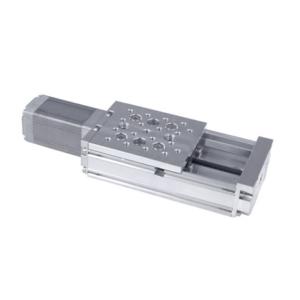 Systèmes motorisés compatibles vide 10-6 Torr avec contrôleur externe