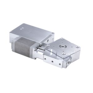 Rotation motorisée compatible 10-6 Torr – 001-X-RSM-SV2