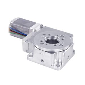 Rotation motorisée compatible 10-6 Torr – 001-RSW-V2