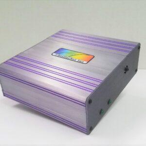 Spectromètres Raman