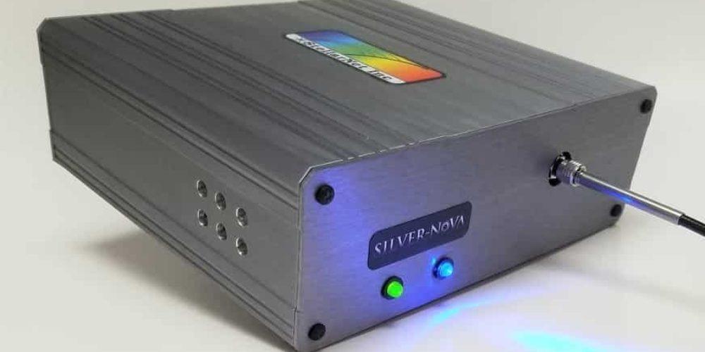 PHOT'Innov-Comment bien choisir son spectromètre ?