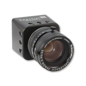 Caméras multispectrales