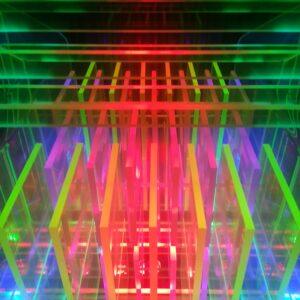Sources Laser & Led