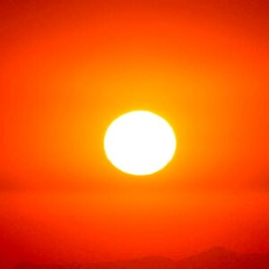 Mesures d'irradiance solaire