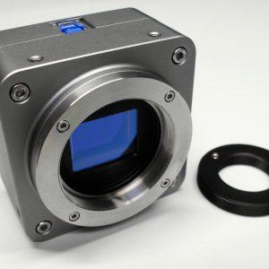 Caméras UV