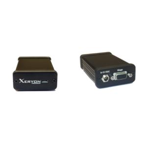 Contrôleur XD-C pour platines piézoélectriques