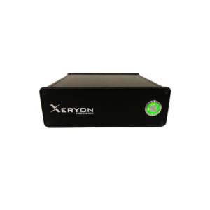 Contrôleur XD-M pour platines piézoélectriques