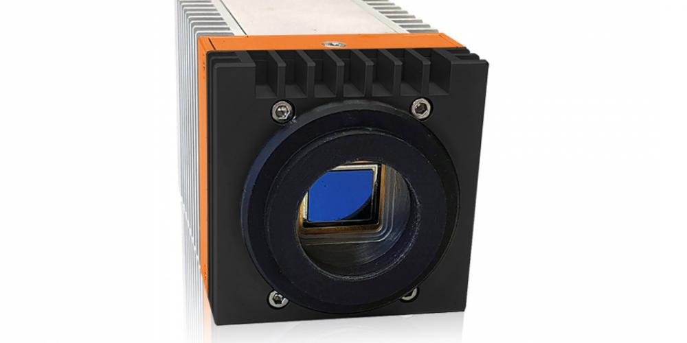 Nouveauté : Caméra infrarouge SWIR Wildcat 640