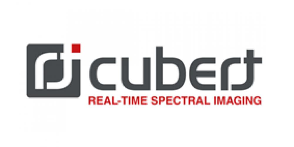 Nouvelle collaboration avec Cubert GmbH