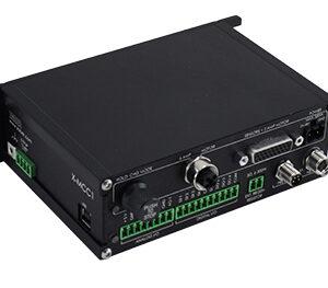 Contrôleur universel avec système d'auto-détection 001-X-MCC
